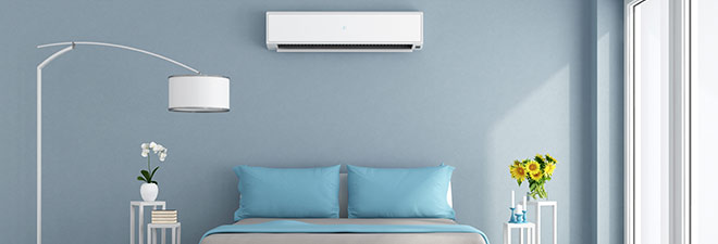 Seacoast NH Ductless Heating and Cooling