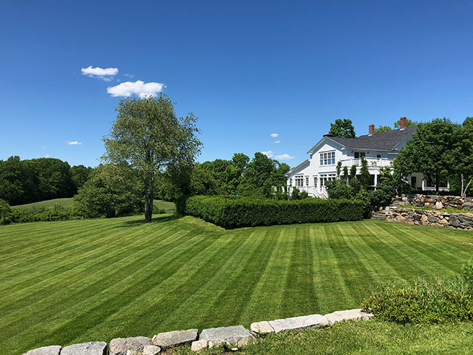 HVAC for seacoast NH home